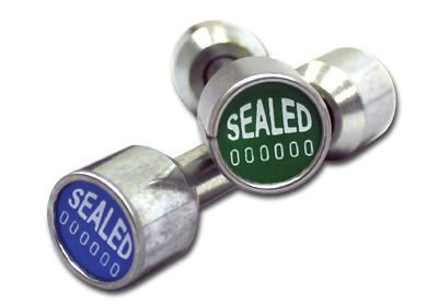 blot lock seal RAILCARSEAL