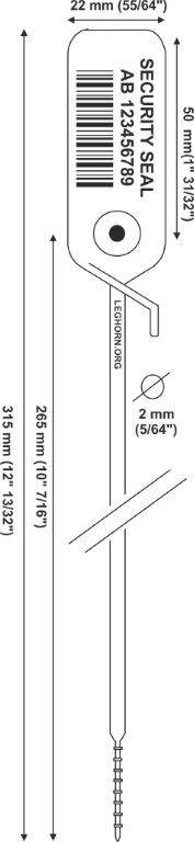 [cml_media_alt id='6026']juppiter Adjustable security seal 2x315 mm e pollici[/cml_media_alt]