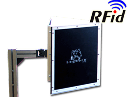 RFID READERS AND SYSTEMS