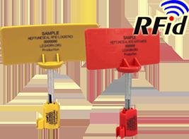 RFID ПЛОМБЫ