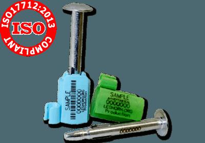 ISO seals