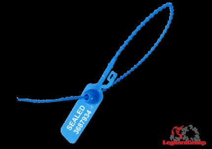 adjustable length plastic seal adjustseal 3.3×425 mm
