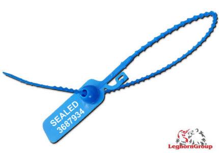 adjustable plastic scite seal