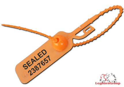 adjustable plastic scite seal 3.3×425 mm