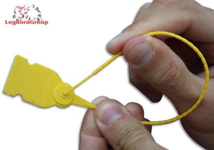 adjustable plastic scite seal lgh 103 2×270 mm