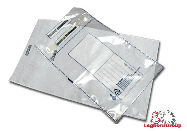 Bag Safe: Security Envelopes