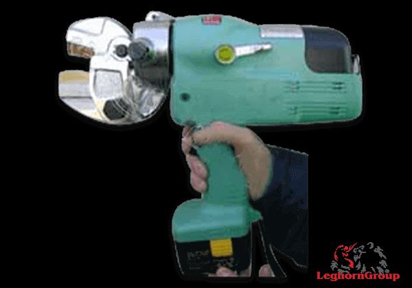 Battery Shear