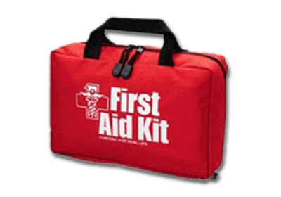 FIRST AID KIT BAG (Geneve)