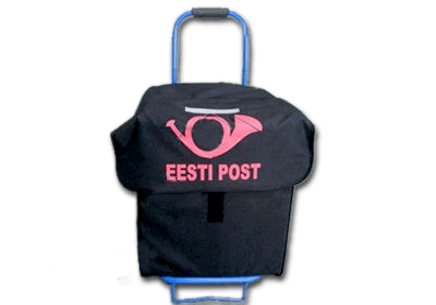 POSTAL BAG (Grenoble)