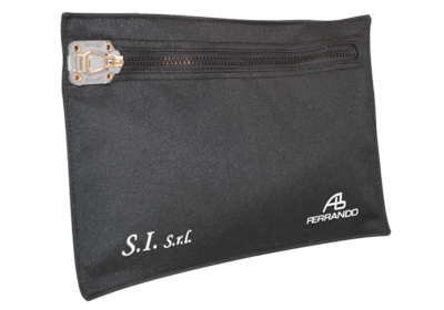 NIGHT DEPOSIT SECURITY BAG (Madrid)