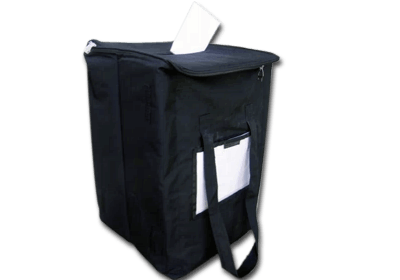 BALLOT BOX (Marsiglia)
