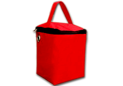 SMALL CAPACITY SECURITY BAG (Patras)