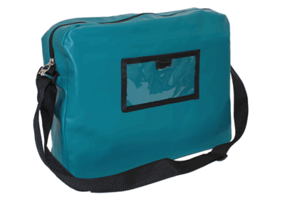 SECURITY MAIL BAG (Rotterdam)