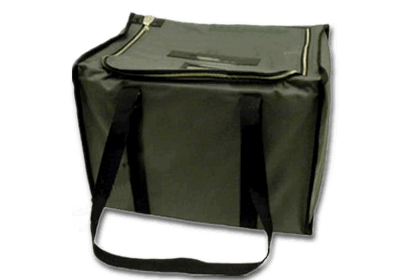 SECURITY BAG FOR DOCUMENTS (Siena)