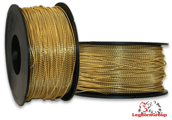 Brass Sealing Wire