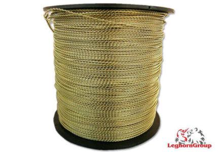 brass sealing wire