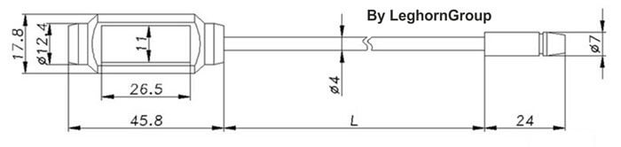 cable seal trailers atlas technical drawing