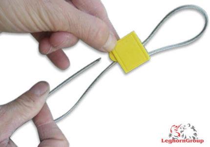 double closure cable seal cronus