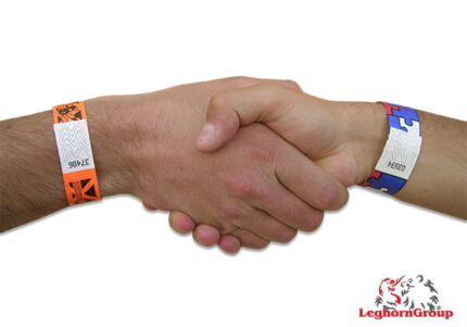 economical identification tyvek wristbands