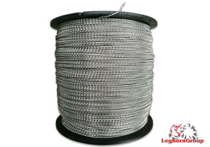 galvanized steel sealing wire