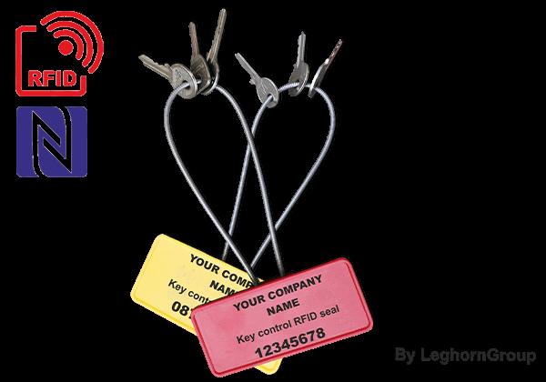 RFID Cable Keyholder