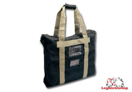 large capacity security bag london