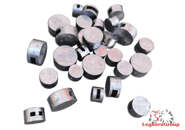 Lead Seals, Customs Seals