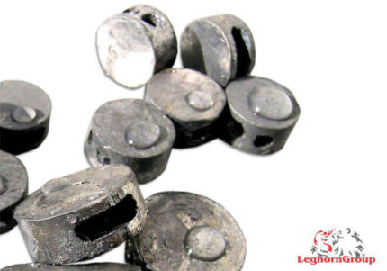 lead seals customs seals