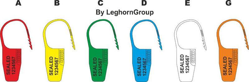 lock type seal ocypiteseal colours customizations
