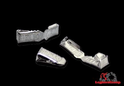 metal seal self sealing matcrimp 34×8