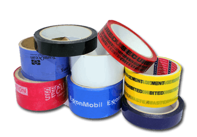 PERSONALIZED TAPE