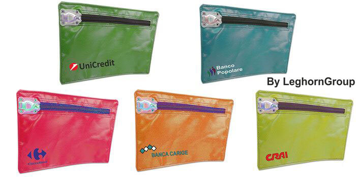 night deposit security bag madrid colours customizations