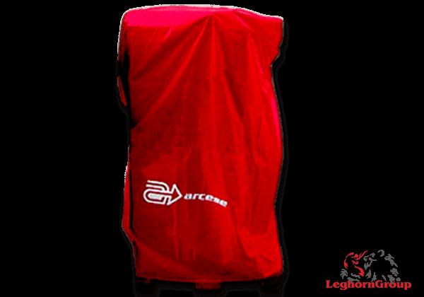 Pallet Bag (Art. Bologna)