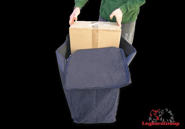 Pallet Security Bag (Art. Lyon)