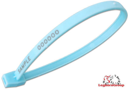 plastic fixed length seal hornseal