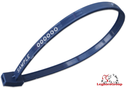plastic fixed length seal hornseal 215 mm