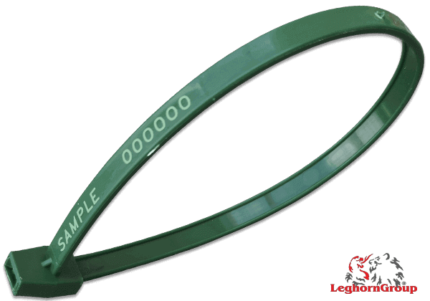 plastic fixed length seal hornseal 260 mm