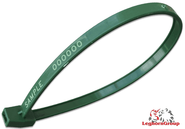 Fixed Length Seal Hornseal 260 Mm
