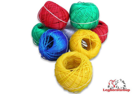 plastic nylon wire