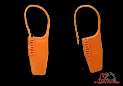 plastic padlock security seal ocypiteseal