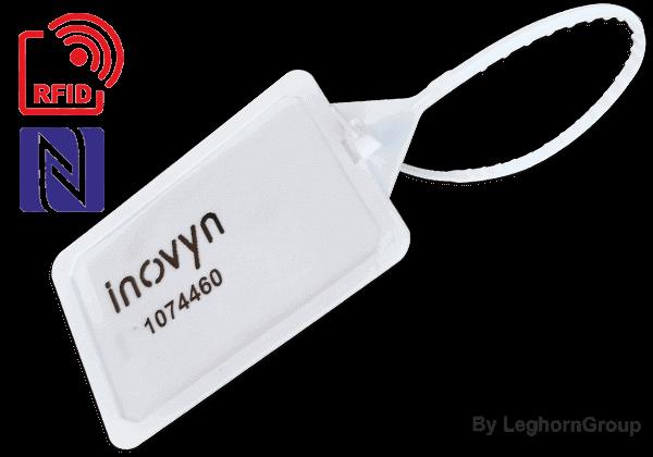 Titanseal RFID