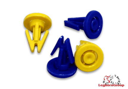 plastic seals for cases toteboxseal 17x14 mm