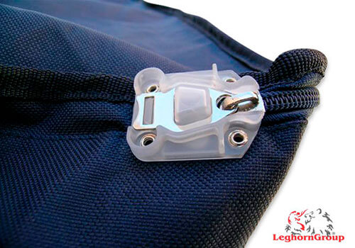 plastic seals zip stop long how to use