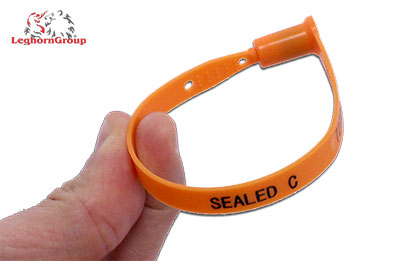 plastic security seal carseal how to use