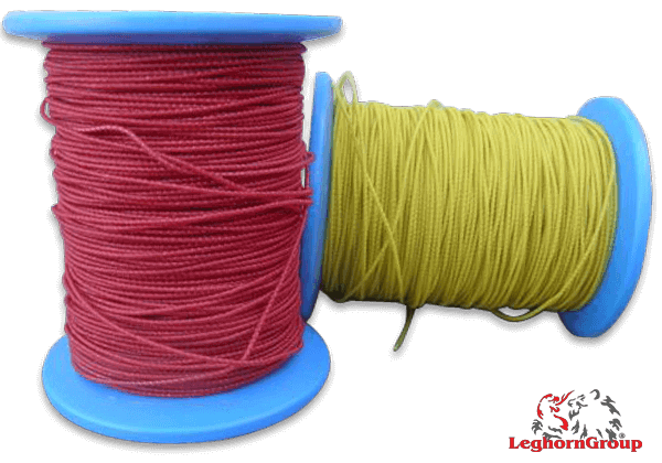 Plastic Coated Galvanized Sealing Wire