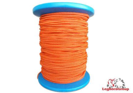 plastified galvanized sealing wire