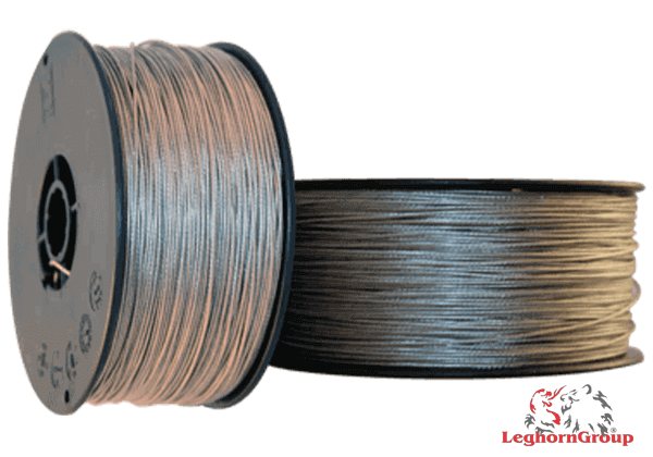 Plastic Coated Stainless Steel Wire
