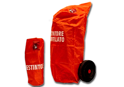 FIRE EXTINGUISHER COVER (Bergamo)