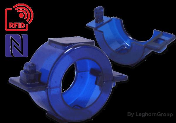 Meter Seal UHF/HF/NFC RFID CONNECTION LOCK