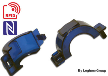 seal energy meters rfid connection lock
